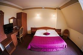 Pokój hotelowy nr3