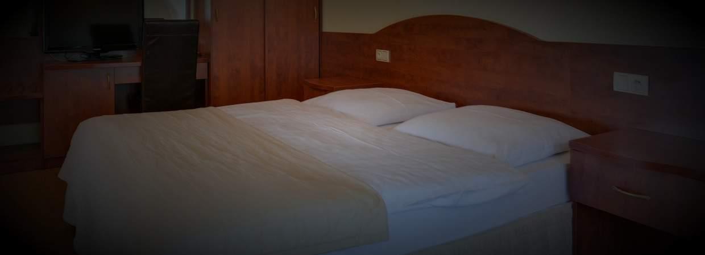 komfortowe pokoje hotelowe